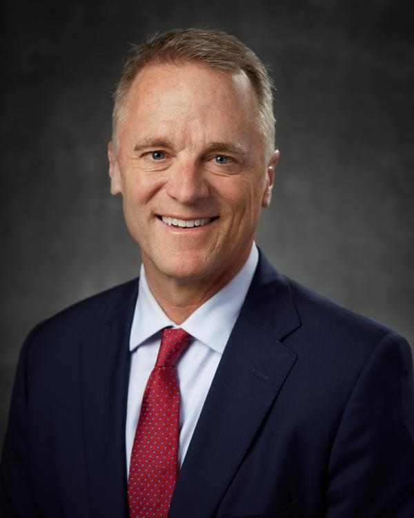 ​Michael F. Mahoney, ​Chairman, President and Chief Executive Officer, Boston Scientific Corporation
